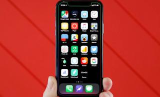 iPhone X Retiring