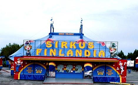Finlandia Sirkus
