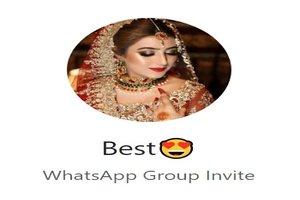 24+ Married Girls WhatsApp Group Link 2021