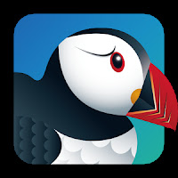 Puffin Browser Pro Apk Paid v4.7.3.2441 Latest Version For Android