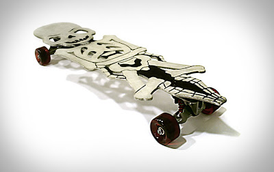 Creative Skateboards and Cool Skateboard Designs (15) 12