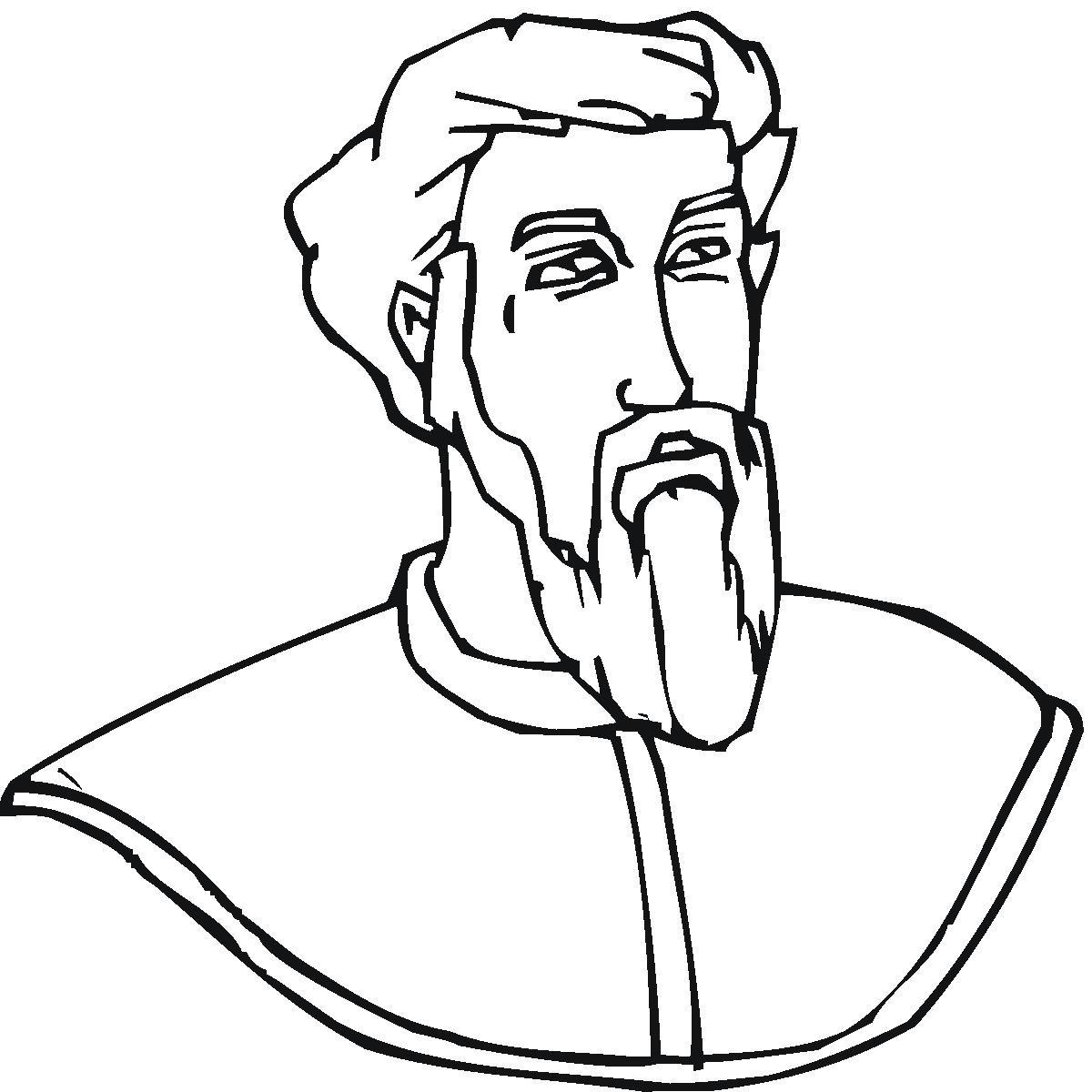 Desenhos Do Cristovao Colombo Para Colorir