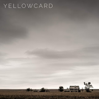 Yellowcard - Yellowcard (2016) - Album Download, Itunes Cover, Official Cover, Album CD Cover Art, Tracklist