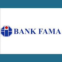 Lowongan Kerja PT. Bank Fama International Desember 2016