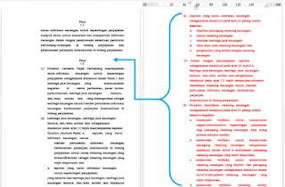 Menggabungkan dua file Ms Word