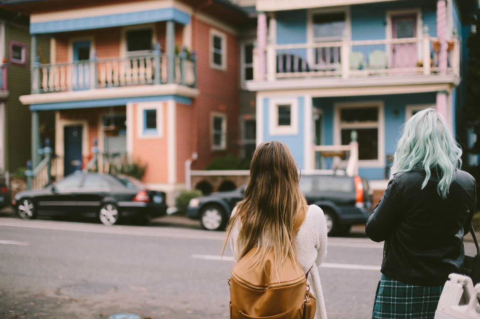 Portland Houses, Traveling, Utah Fashion Blogger