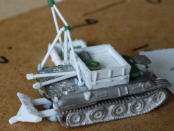 New Bergpanther by Pendraken Miniatures picture 1