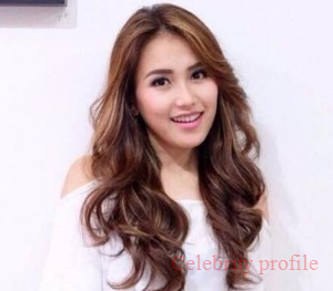 biography ayu ting