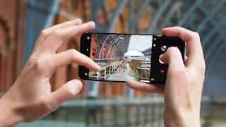Galaxy S8 Stories Album