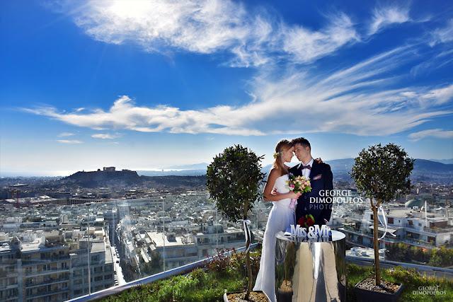 Επαγγελματικό Σεμινάριο Φωτογραφίας Γάμου Wedding Editorial Masterclass by George Dimopoulos Photography