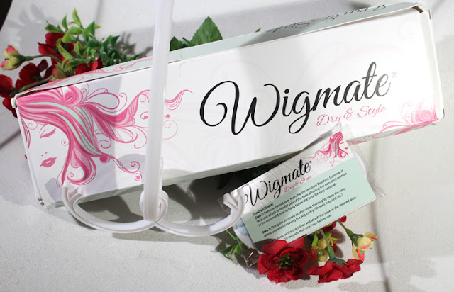 Wigmate Dry & Style
