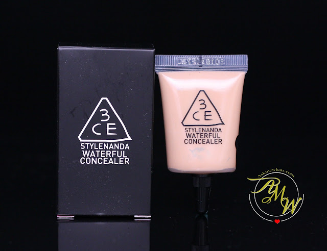 a photo of 3CE Stylenanda Waterful Concealer