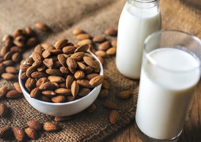 Hướng dẫn cách ngâm sữa hạt, thời gian ngâm các loại hạt để làm sữa hạt