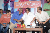 pelli chupulu movie success meet-thumbnail-5
