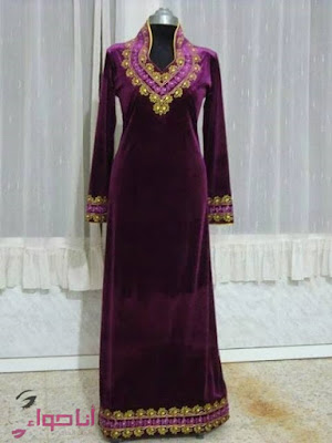 Best Muslimah National Islamic Dress Style Maxi Designs For Girls