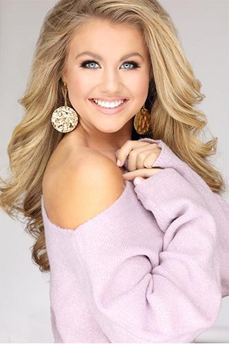 Miss Teen USA 2018 Candidates Contestants Delegates Mississippi Julieanna Jackson