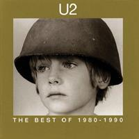 [1998] - The Best Of 1980-1990 [Limited Edition] (2CDs)