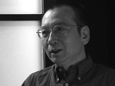 谢燕益:刘晓波给世界留下了什么?