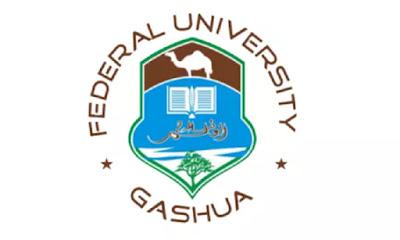 FUGASHUA Admission List 2019/2020 is Out