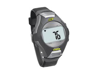 Skechers Heart Rate Monitor Watch