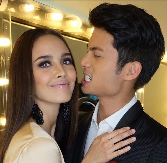 CONFIRMED: Megan Young is in a Relationship With Mikael Daez!