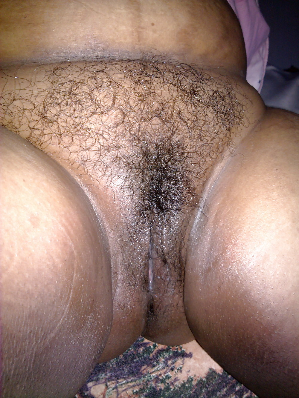indian fat aunty