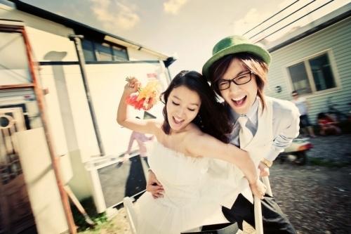 we got married joongbo eng sub