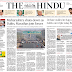 The Hindu News Epapr 04th Jan 2018 PDF Download Online Free