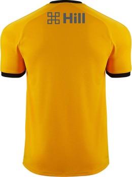 ケンブリッジ・ユナイテッドFC 2018-19 ユニフォーム-アウェイ