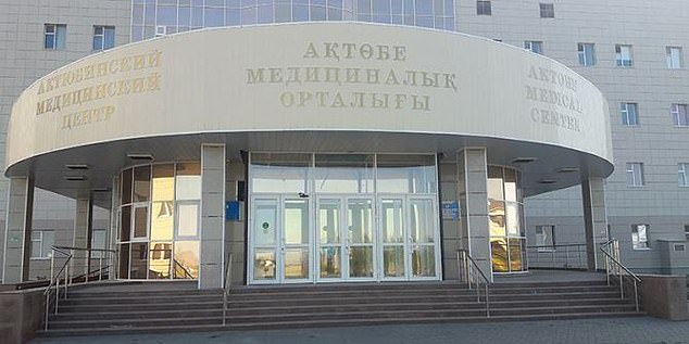 Aktob Medical Centre Kazakhstan