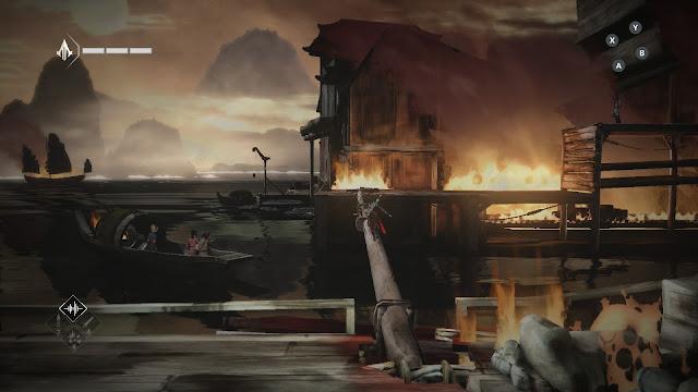 Assassin's Creed Chronicles: China Captura 2