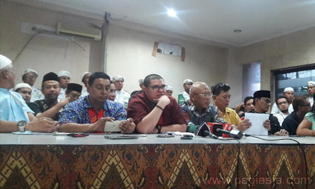 Pengacara : Habib Rizieq Akan Pulang Asalkan Tidak Di Tahan Oleh Polisi