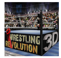 Wrestling Revolution 3D v1.530 Mod Apk-cover