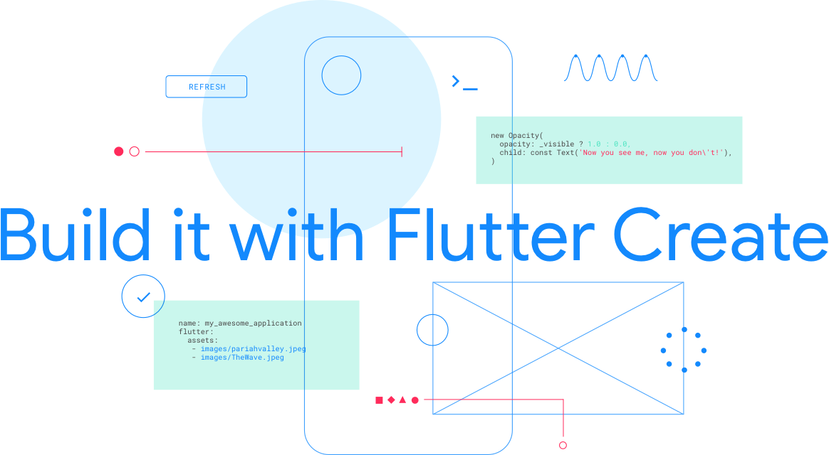 Google Developers Blog: Launching Flutter 1 2 at Mobile World Congress