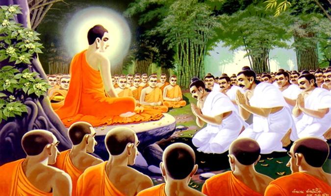 Quả báu của sự giữ gìn giới và học tạng luật Pāḷi