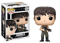 Funko Pop! Daniels