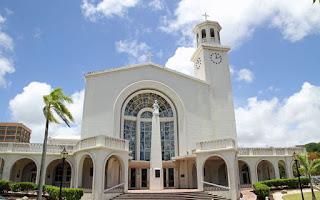 Catholic Church in Guam