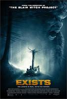 Exists (2014) online y gratis