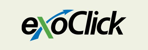 exoclick - gana dinero con anuncios de texto en tu web o blog