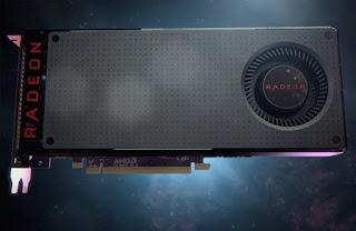 AMD Vega 56 | 64
