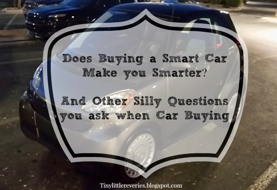 Car Ping For Smart Cars How Do You Know When A Is Right
