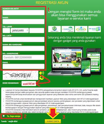 Cara Cek Saldo JHT BPJS Ketenagakerjaan Online