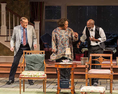 BWW Review: Phylicia Rashad Brilliant in HEAD OF PASSES
