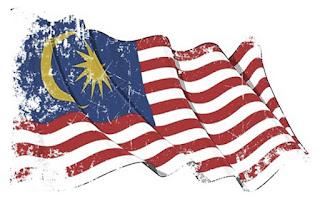 Bendera Malaysia jpeg