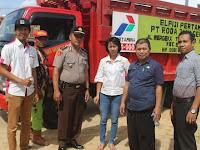 Pemkab, Partamina, Bersama PT Roda Jaya Gemilang Adakan Operasi Pasar Elpiji 3 Kg