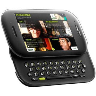 Microsoft Kin TWOm Price  - Mobile Prices