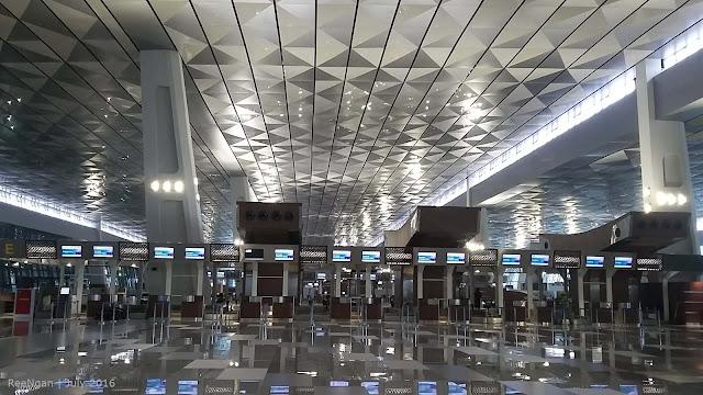 terminal 3 ultimate, bandara soekarno-hatta, soekarno-hatta airport