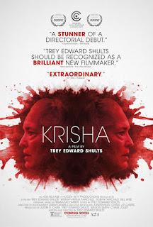 Krisha <br><span class='font12 dBlock'><i>(Krisha)</i></span>