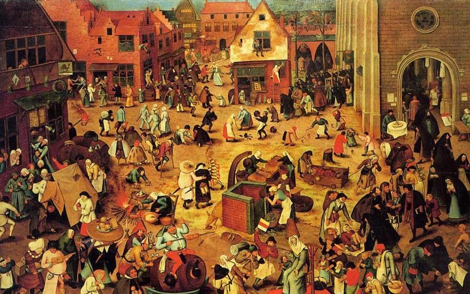 Mitos da Idade Média