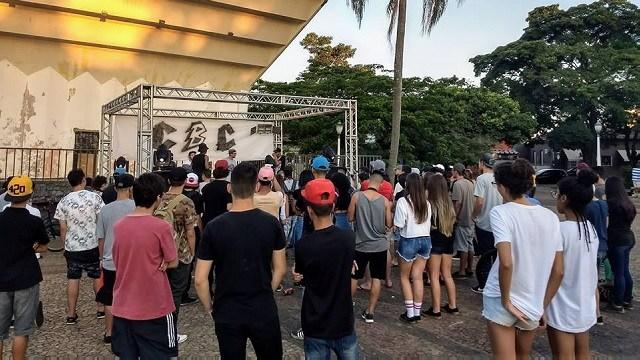 Organizadores comemoram resultado da última Batalha da Concha